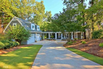 Fayette County Single Family Home For Sale: 612 Wingspread