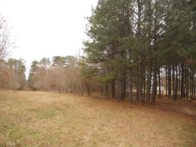 Jonesboro Residential Lots & Land For Sale: 9756 Fayetteville Rd
