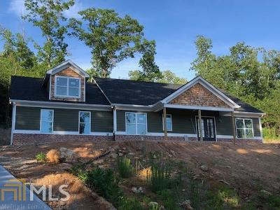 Pickens County Single Family Home For Sale: 122 Madison Ct