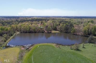 Madison Farm For Sale: 1210 Ponder Pines Rd