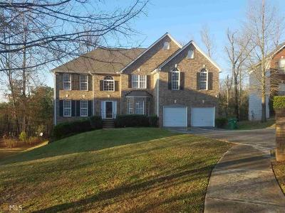Lithonia Single Family Home New: 6016 Springfair Run