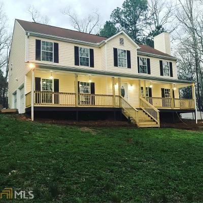 Jackson Single Family Home New: 373 Haley Rd