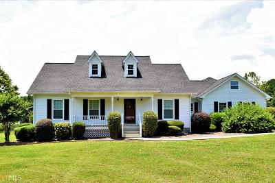 Single Family Home New: 6356 Highway 191