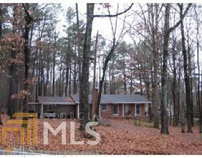 Lilburn Single Family Home For Sale: 1047 Indian Trail Lilburn Rd