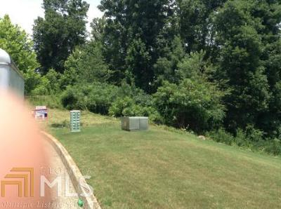 Paulding County Residential Lots & Land For Sale: 303 Kyles Cir #28