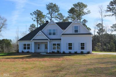 Lagrange Single Family Home For Sale: 240 Cash Dr #22