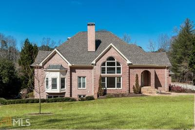 Alpharetta Single Family Home For Sale: 2320 Hopewell Plantation Dr