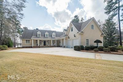 Greensboro Single Family Home For Sale: 1240 Dogwood Dr