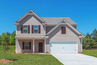 Covington Single Family Home Under Contract: 30 Chelsie Ct