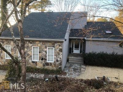 Roswell Single Family Home New: 250 Watercress Dr