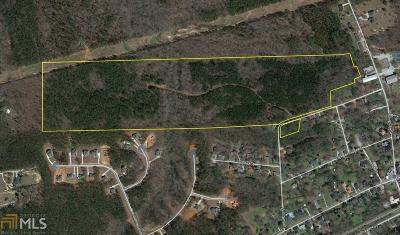 Rutledge Residential Lots & Land For Sale: Williams