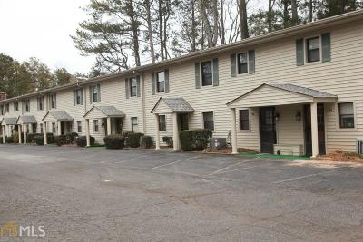 Buford Condo/Townhouse For Sale: 2079 Pine Tree #61