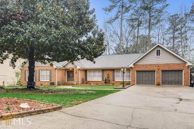 Roswell Single Family Home New: 120 River Run