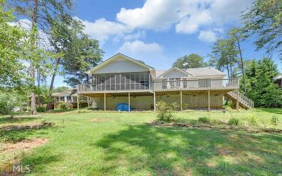 Toccoa Single Family Home New: 573 Currahee Point