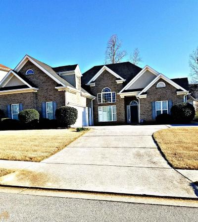Mcdonough Single Family Home For Sale: 908 Needletop Ct