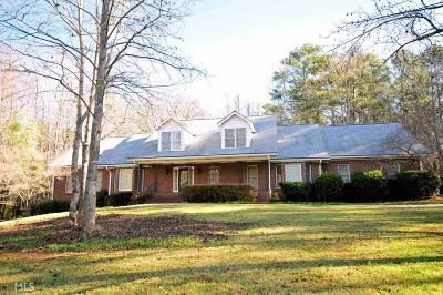 Tyrone Single Family Home New: 2110 Castle Lake Dr #29