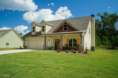 Jones County Single Family Home For Sale: 184 Piedmont Lake Dr