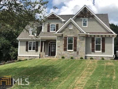 Habersham County Single Family Home For Sale: 138 Imperial Ct