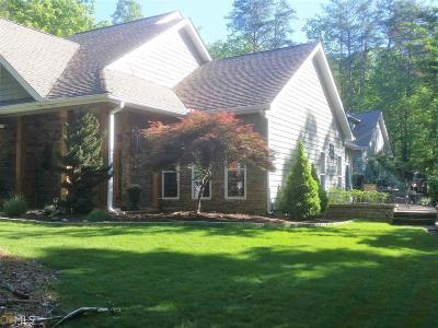 Lake Arrowhead Single Family Home For Sale: 101 Elm Ct
