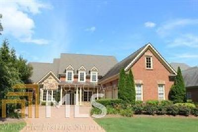 Duluth GA Single Family Home New: $799,900