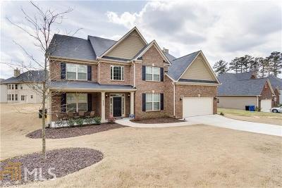 Grayson Single Family Home For Sale: 2448 Britt St