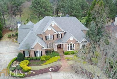 Sugarloaf Country Club Single Family Home Under Contract: 3175 Sugarloaf Club Dr