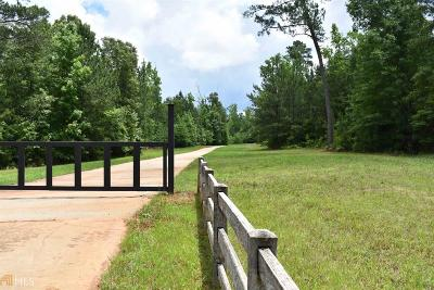 Rutledge Residential Lots & Land For Sale: 2230 Reese Rd
