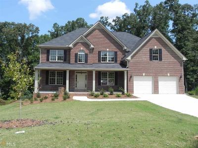 Mcdonough Single Family Home New: 406 Sassafras Cir #22
