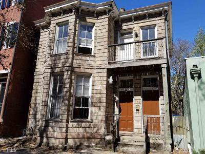 Condo/Townhouse For Sale: 552 E Liberty St