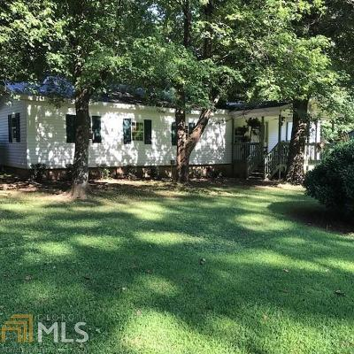 Pickens County Single Family Home For Sale: 1671 Harrington Rd