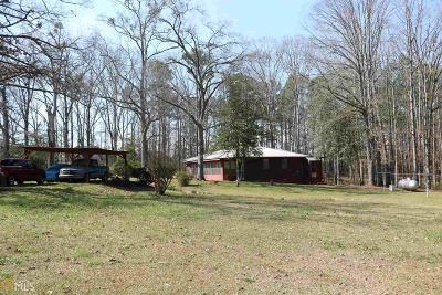 McDonough Single Family Home New: 1608 Brannan Rd