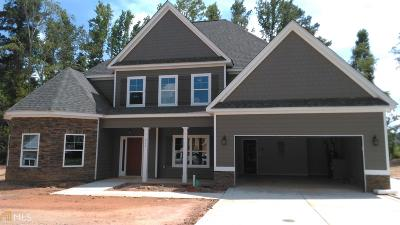 Senoia Single Family Home Under Contract: Duck Dr #39