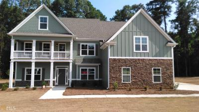 Senoia Single Family Home Under Contract: Duck Dr #40