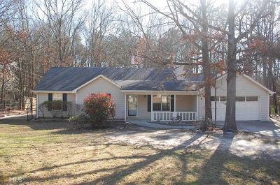 Covington Single Family Home For Sale: 205 Woodcrest Dr