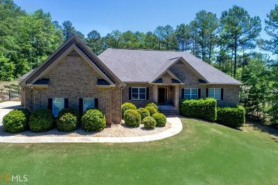 Newton County Single Family Home For Sale: 240 Highway 212