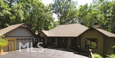 Pickens County Single Family Home New: 207 Muirfield Way