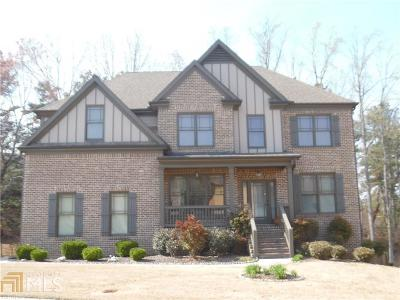 Buford Single Family Home For Sale: 2527 Summer Song Way #1/22