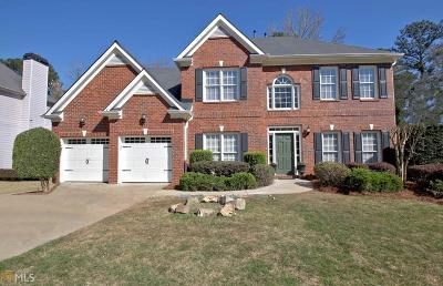 Peachtree City Single Family Home New: 104 Brookgrove Ln