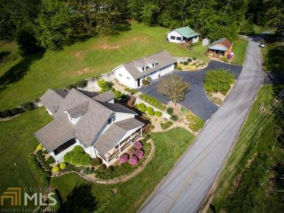 Helen GA Single Family Home Under Contract: $289,400