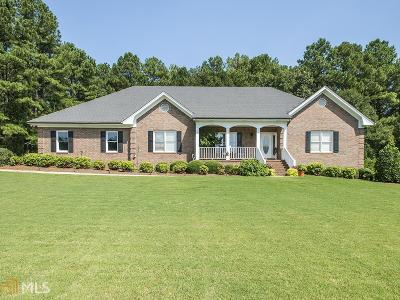 Mcdonough Single Family Home New: 2501 East Lake Rd