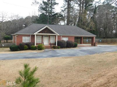 Decatur Commercial Lease For Lease: 4568 Covington Hwy