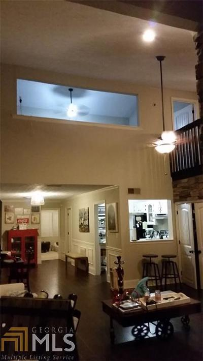 Duluth Condo/Townhouse For Sale: 4198 Stillwater