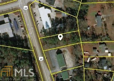 Stockbridge Residential Lots & Land For Sale: 101 N Highway 42