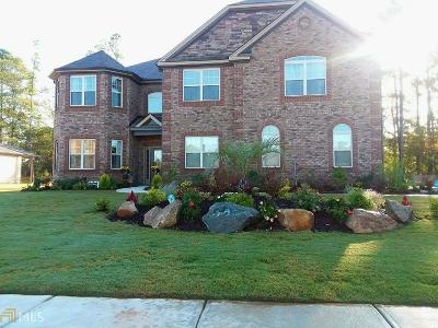 Lithonia Single Family Home New: 3586 Heritage Ests