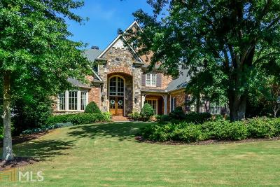 Duluth GA Single Family Home New: $1,799,500