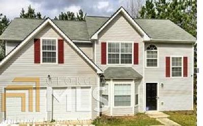 Douglasville Rental For Rent: 4610 Thermal Ct