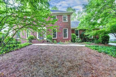 Single Family Home For Sale: 4437 Stilson Cir