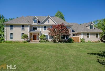 Single Family Home New: 312 Lake Vista Ln