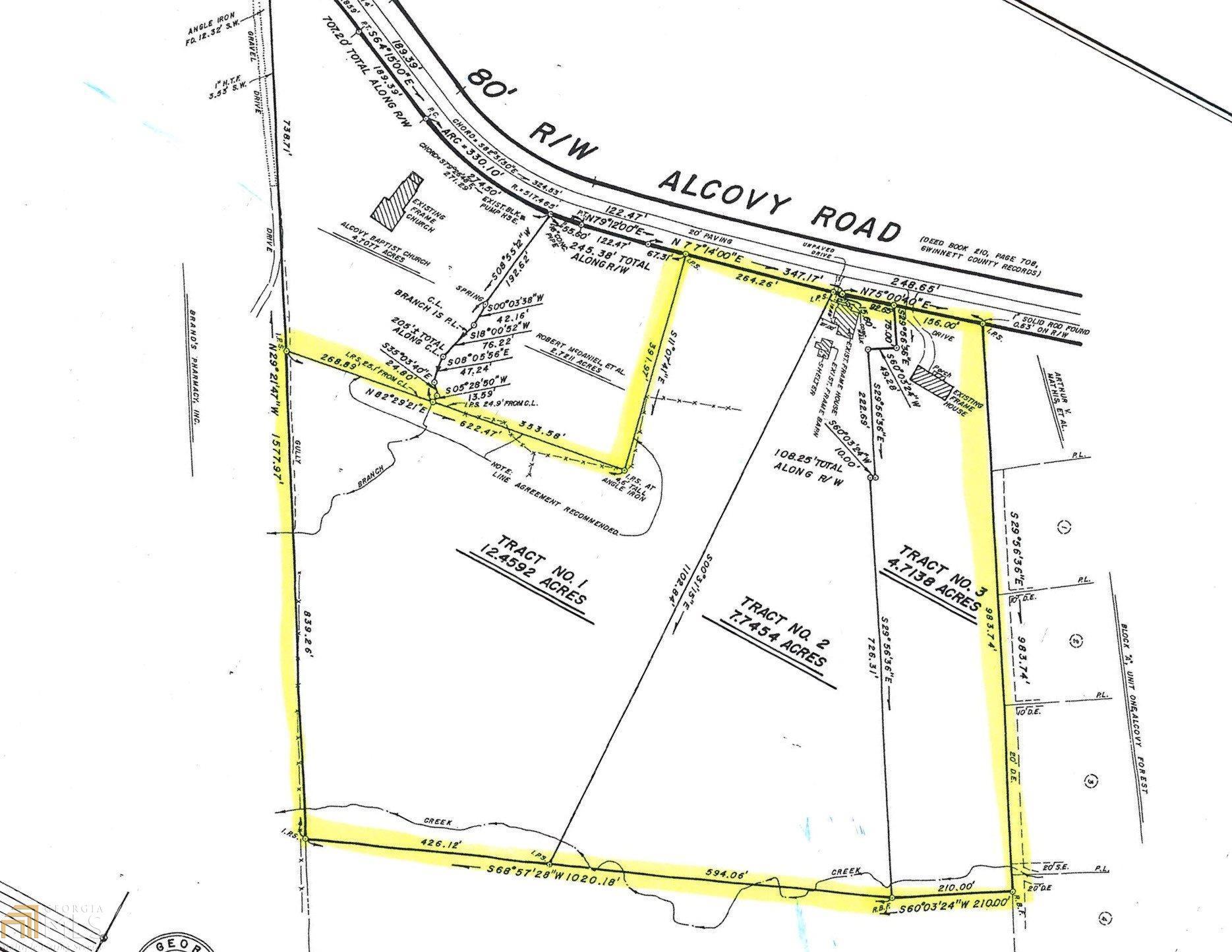 1574 Alcovy Rd #1574&, Lawrenceville, GA | MLS# 8340507