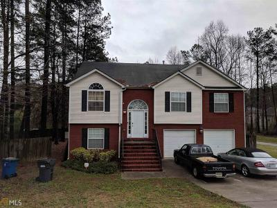Riverdale Single Family Home Under Contract: 7636 Taylor Rd
